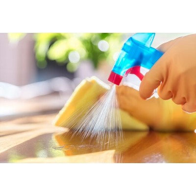 How to Clean & Care For Special Surfaces?