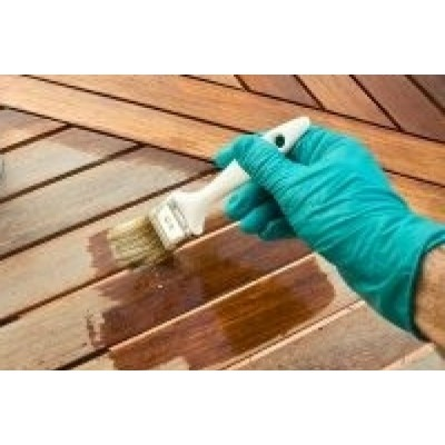 How to Treat an Untreated Solid Wood?