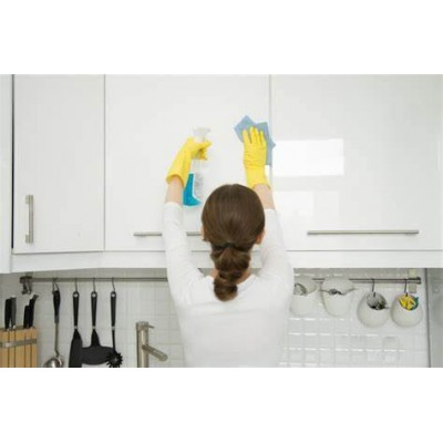 How to Care For & Maintain Your Cabinets?