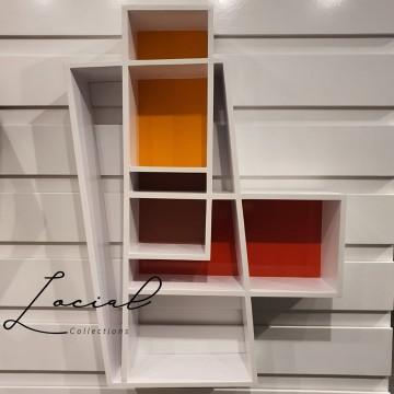 LDS003 Display Shelves