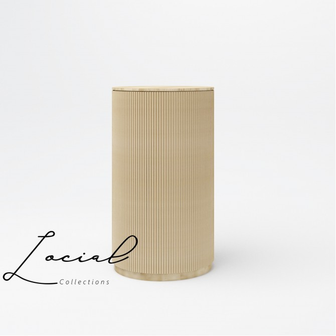 Locial Collections