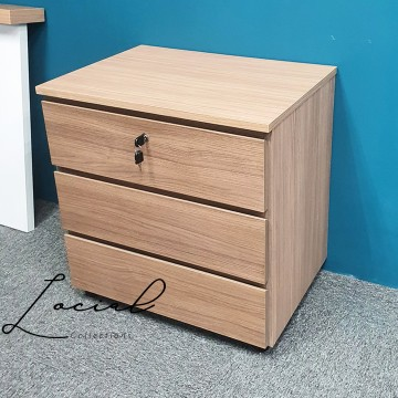 LSC006 3 Drawers Cabinet