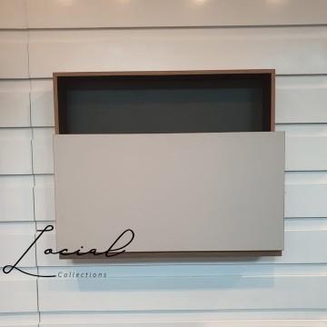 LWD001 Wall Desk
