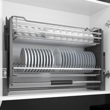 MG016E Pull-down Storage-Soft Closing